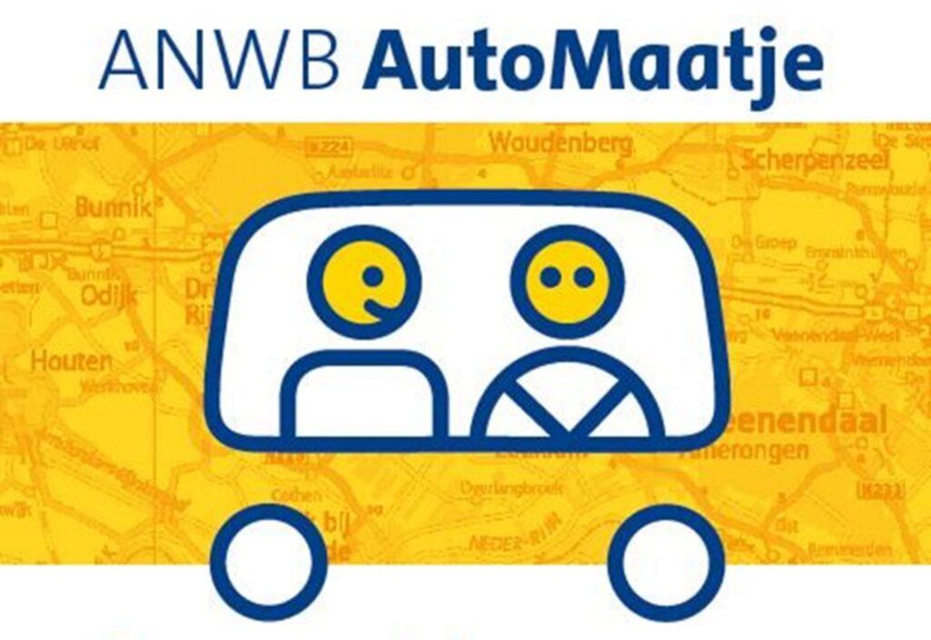 ANWB AutoMaatje